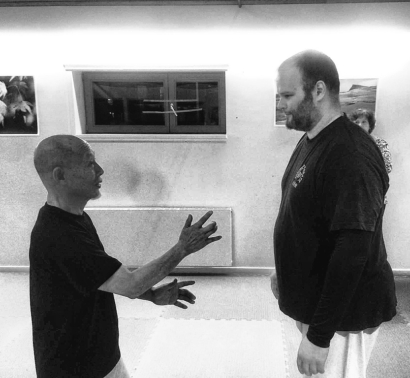 Karate-Campus